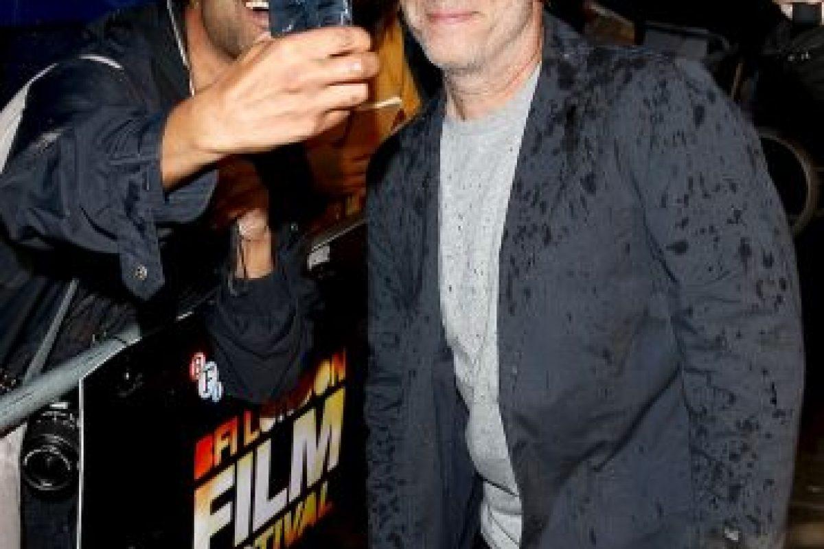 Stewart logró un gran reconocimiento dle público Foto:Getty Images. Imagen Por: