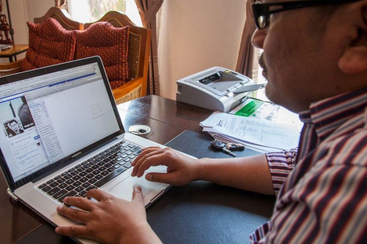 10. Utilizar contraseñas fuertes Foto:Getty Images. Imagen Por: