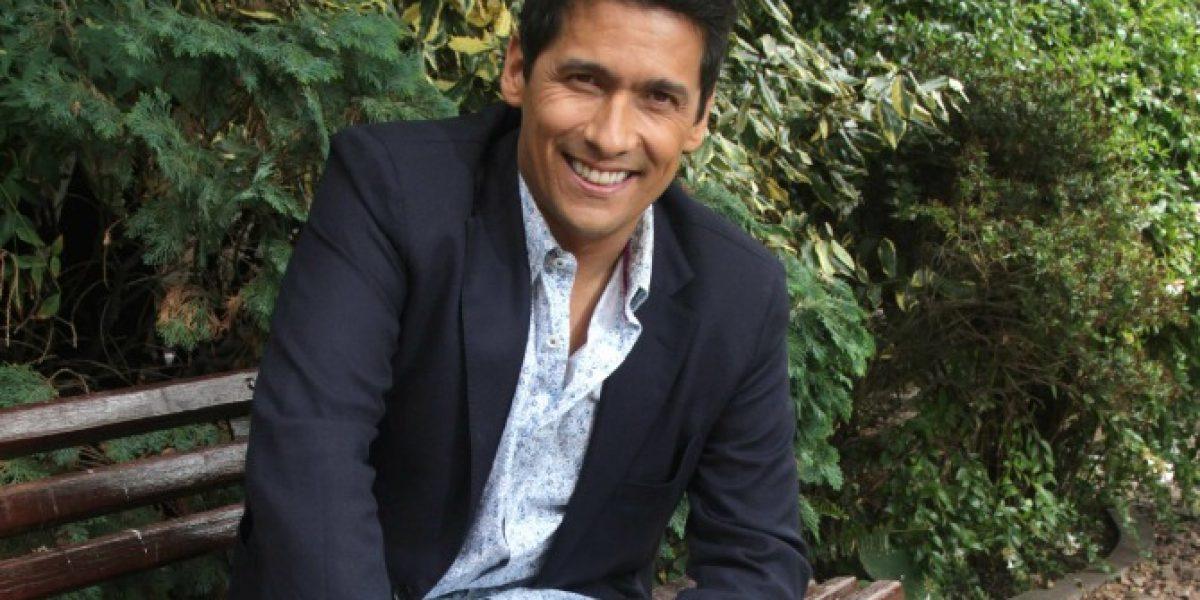 Rafael Araneda y Viña 2015: