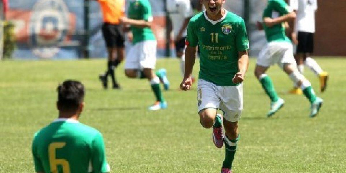 ANFP sale al paso de las críticas por nuevo sistema de torneo del fútbol joven