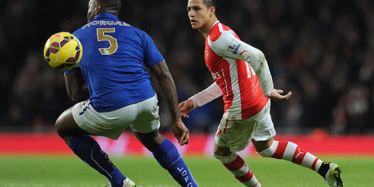 Respiran en Arsenal: