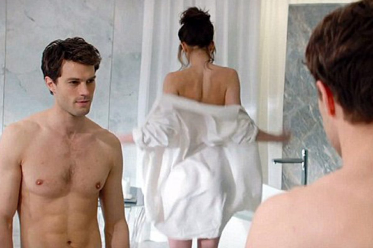 . Imagen Por: Facebook/Fifty Shades of Grey