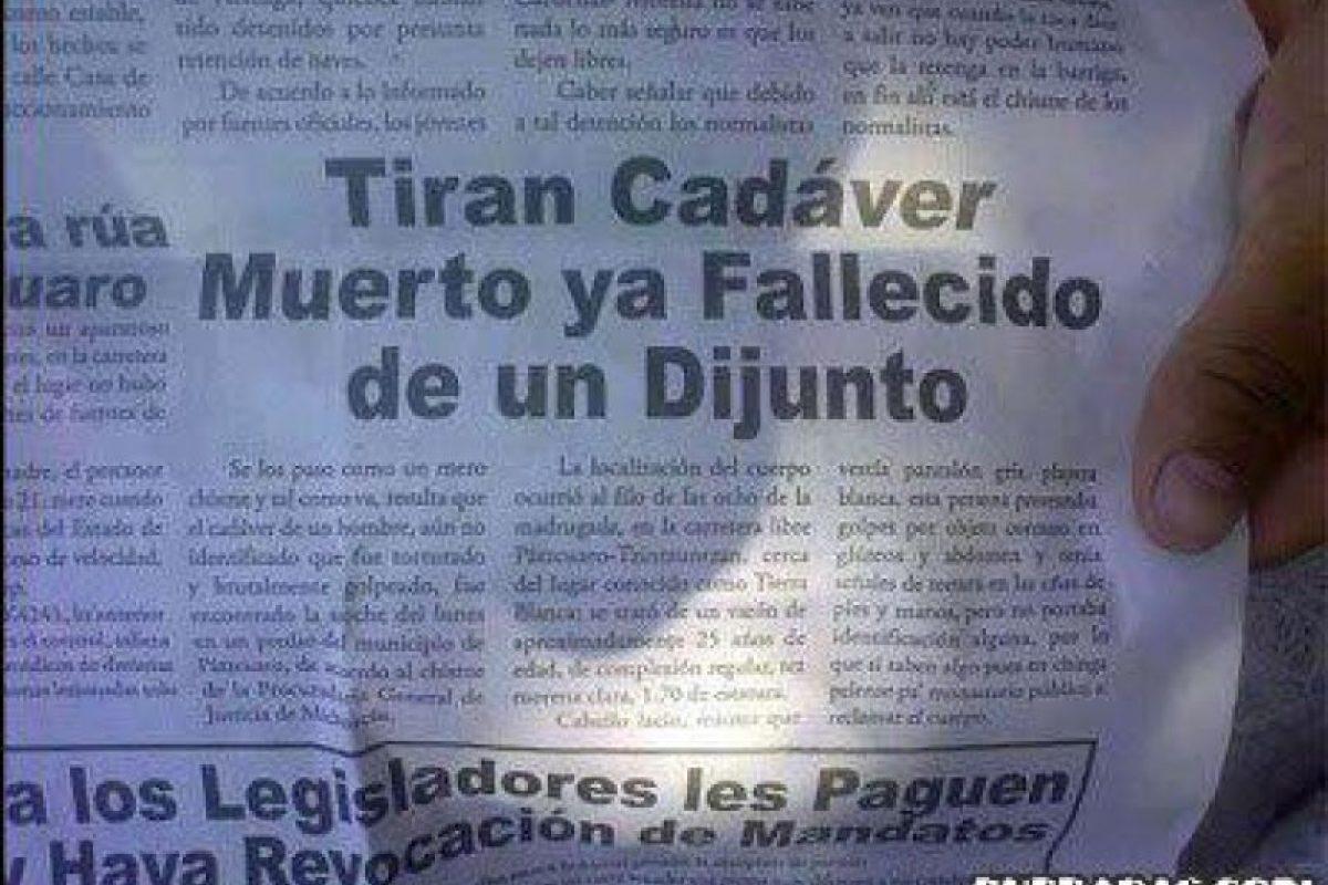 Foto:erratas-es. Imagen Por: