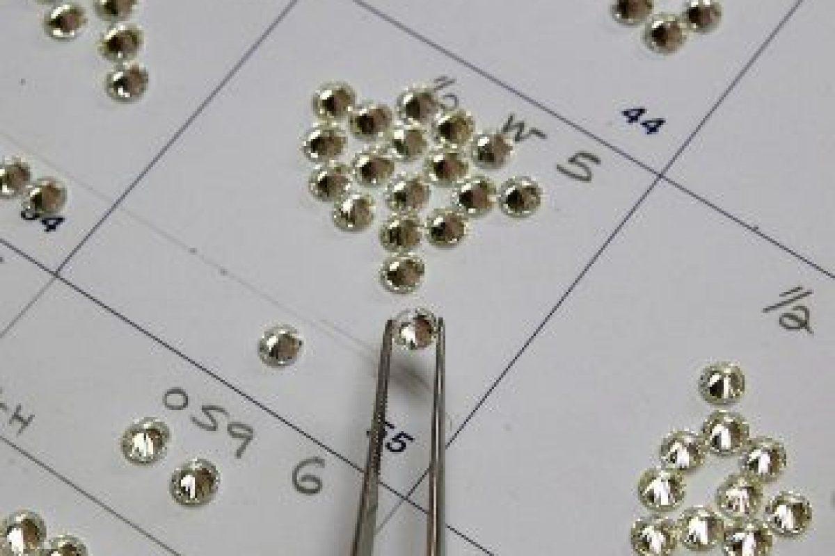 Según exponen en su página web, John Wesley Huddleston fue quien encontró los primeros diamantes en el lugar en 1906. Foto:Getty. Imagen Por: