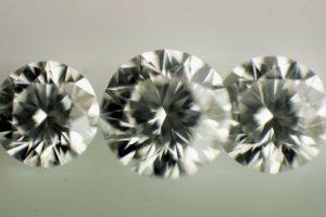 Esta semana trascendió la noticia de un hombre que encontró un diamante de 2.01 quilates en el parque. Foto:Getty. Imagen Por: