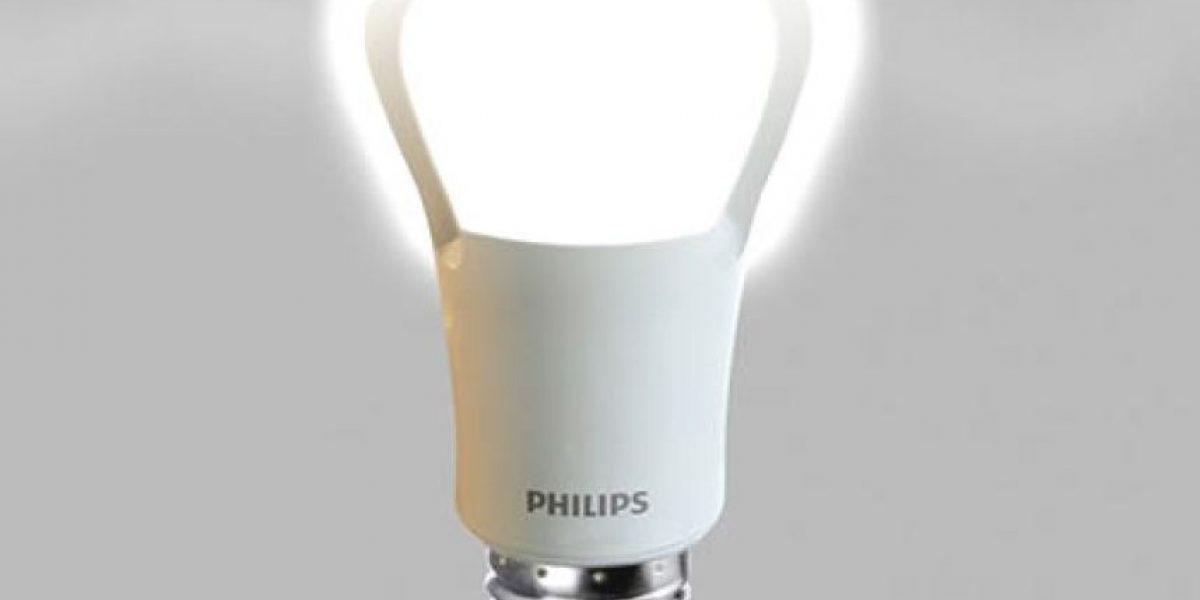 Philips amplía su portafolio de iluminación de ahorro de energía y LED