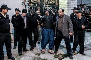 """Tercer lugar, """"Historia en noticias en el momento"""": El momento en que un joven que iba a ser ejecutado recibió el perdón fue captado por Arash Khamooshi, de Irán. Foto:World Press Photo 2015. Imagen Por:"""