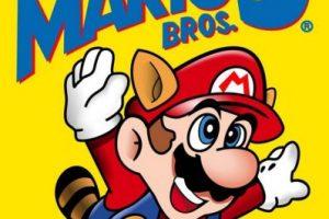 El 21 de agosto de 1991 fue puesto a la venta en Europa. Foto:Nintendo. Imagen Por: