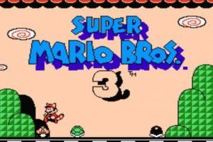 El videojuego salió anteriormente en Japón el 23 de octubre de 1989. Foto:Nintendo. Imagen Por: