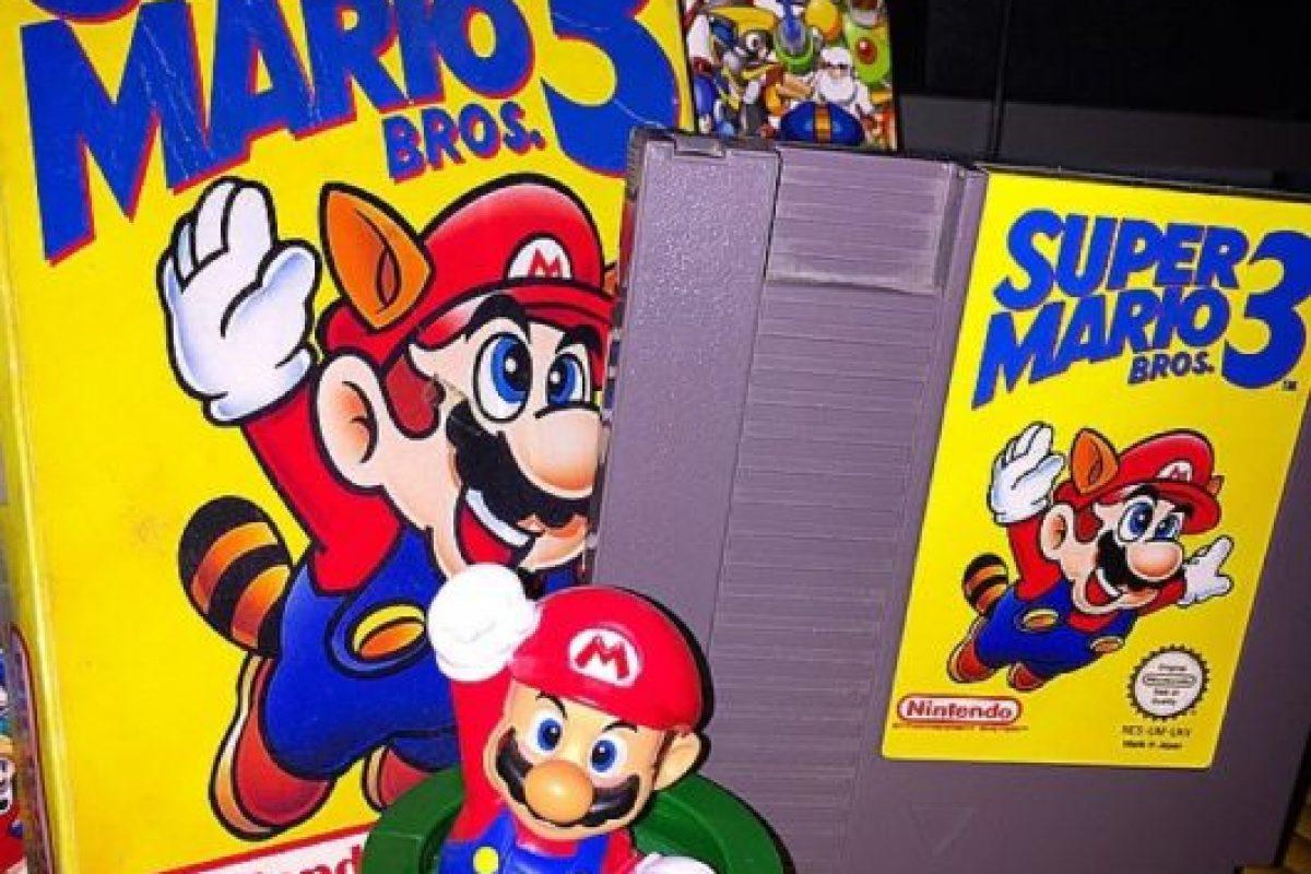 En 2008, el Libro de los récord Guiness anunció que era el videojuego más vendido por separado de una consola con ventas mundiales por 18 millones de copias. Foto:Twitter. Imagen Por: