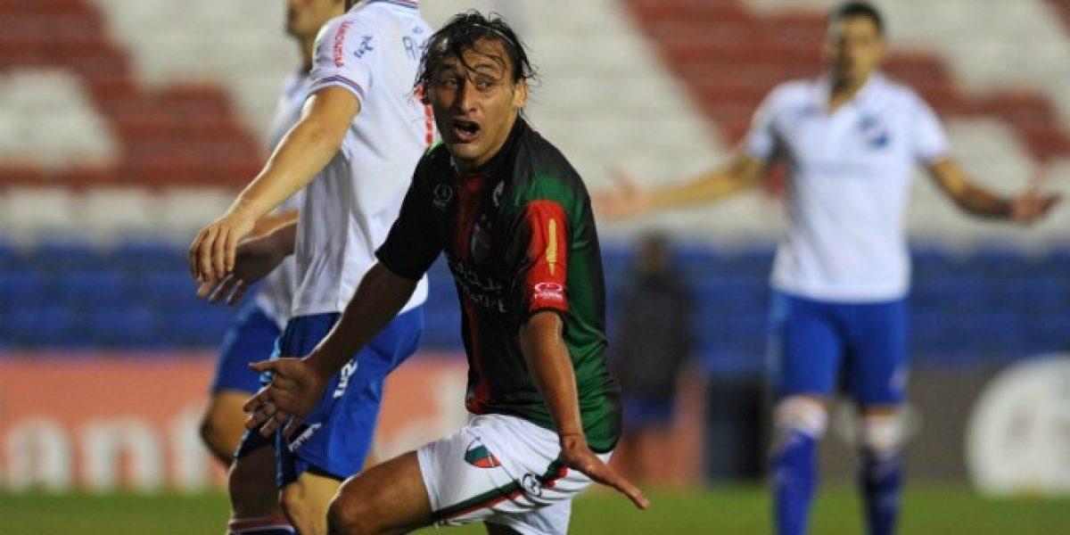 Alexis lidera: Futbolistas felicitaron a Palestino por su hazaña en la Libertadores