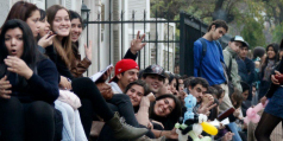 Cinco consejos para estudiantes de regiones que buscan donde vivir en Santiago
