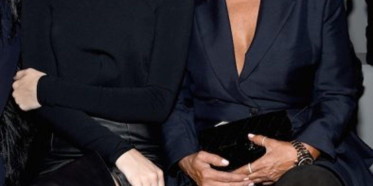 Kanye West regresa al mundo de la moda