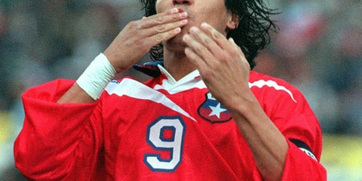 Encuesta: ¿Es Alexis Sánchez el mejor futbolista chileno de la historia?