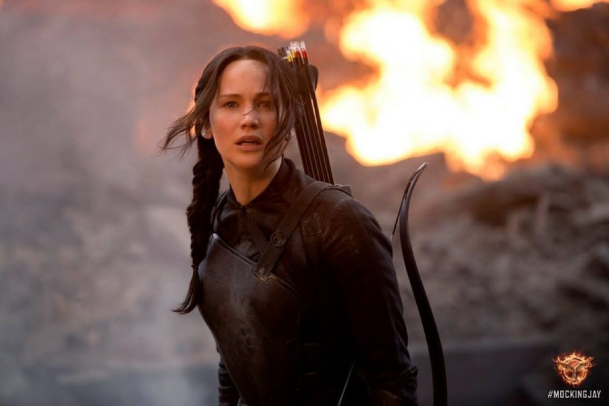 . Imagen Por: Facebook/Hunger Games