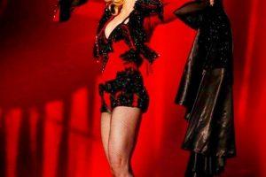 . Imagen Por: Instagram Madonna