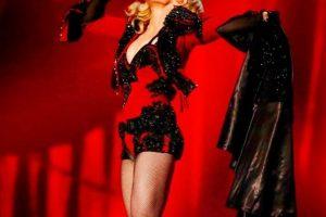 Foto:Instagram Madonna. Imagen Por: