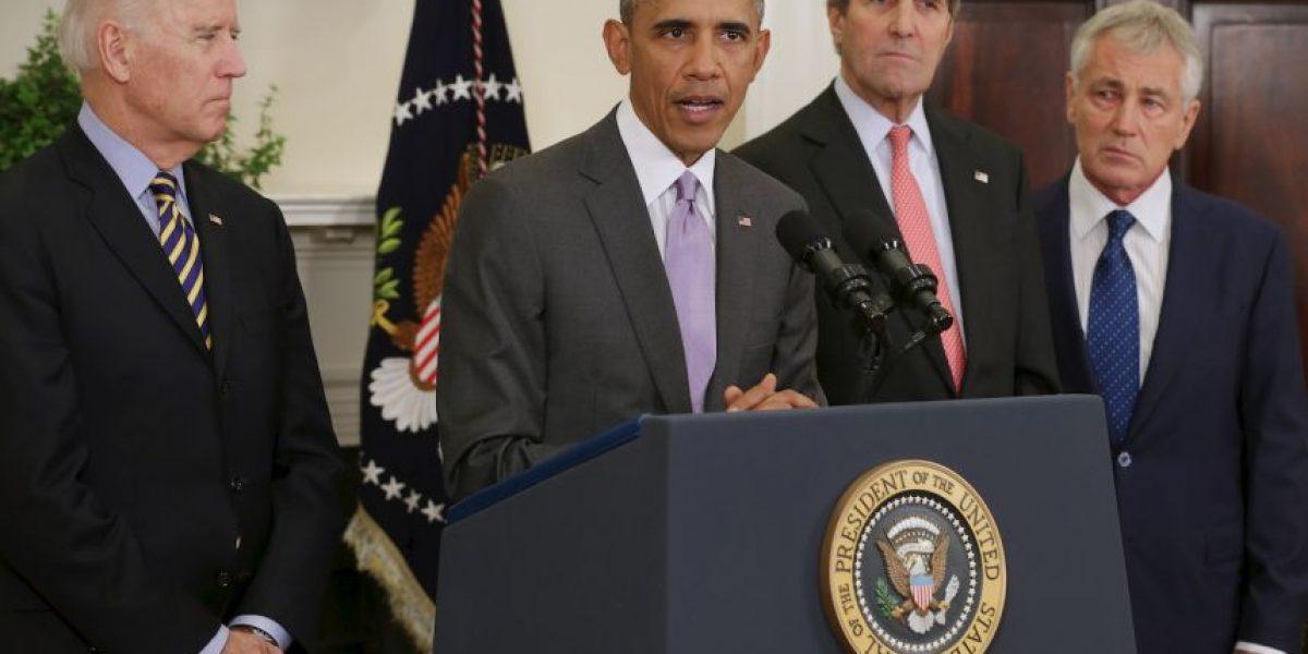 ¿En qué consiste el plan de Barack Obama para atacar a Estado Islámico?