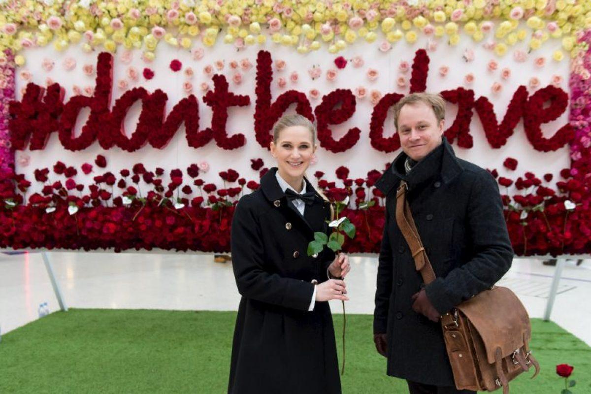 La mitad de los ingleses no han recibido un chocolate en San Valentín, reveló una encuesta Foto:Getty Images. Imagen Por: