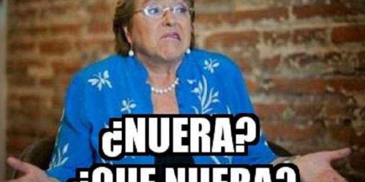 #NueraGate: mira los más hilarantes memes por caso Sebastián Dávalos