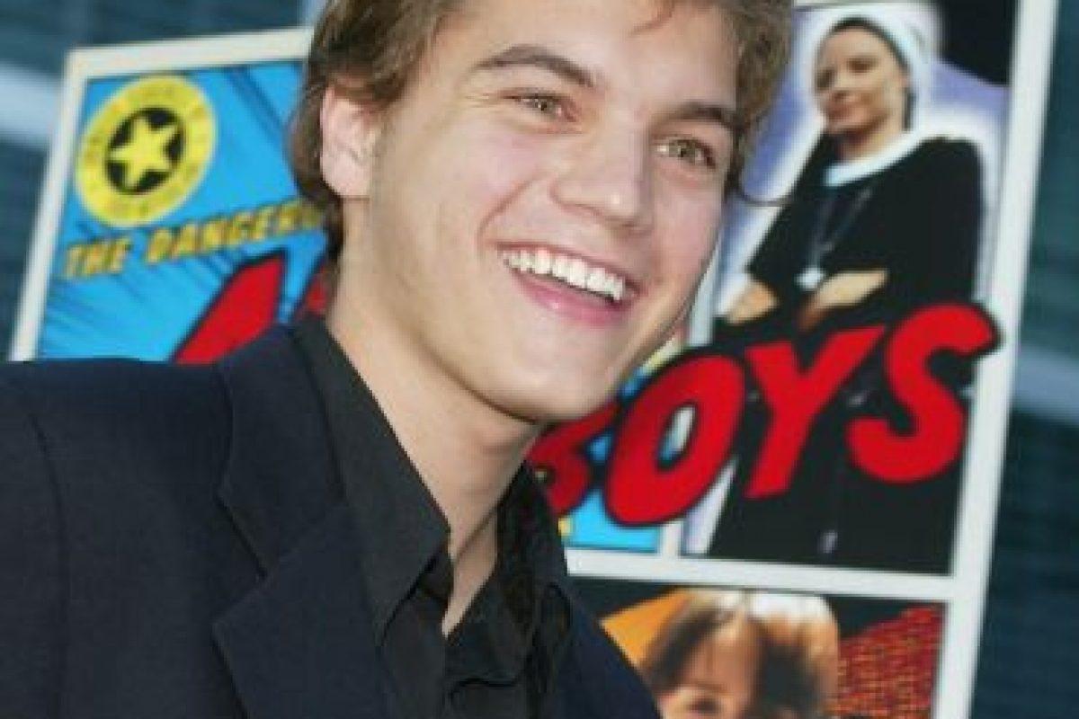 """Pero su gran saltó a la fama fue la cinta """"Altar Boys"""" (2002) Foto:Getty Images. Imagen Por:"""