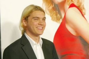 """En 2004, participó en la película """"The Gorl Next Door"""" Foto:Getty Images. Imagen Por:"""