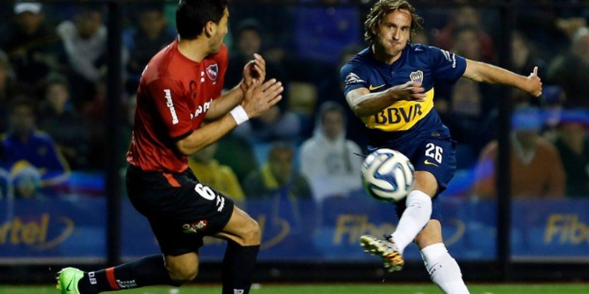 Boca Juniors guarda varios de sus refuerzos para debut copero ante Palestino