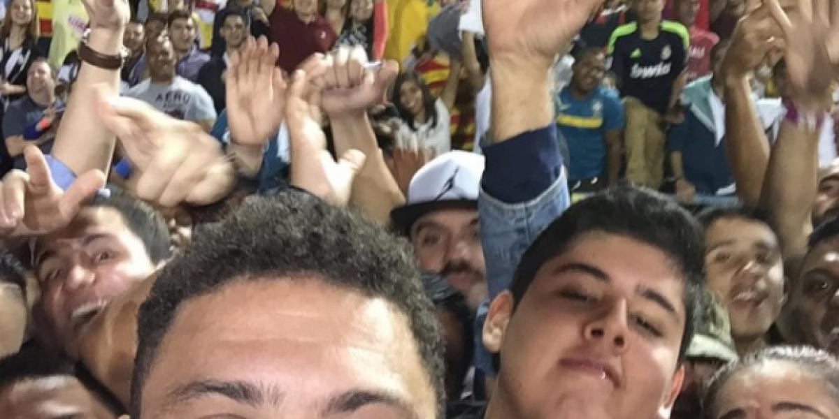 Leyenda brasileña del fútbol podría ser la próxima estrella de Hollywood