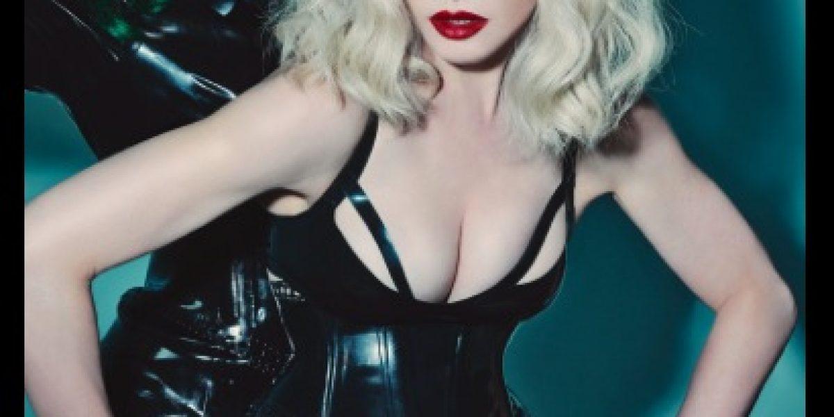 La brutal crítica de Madonna a