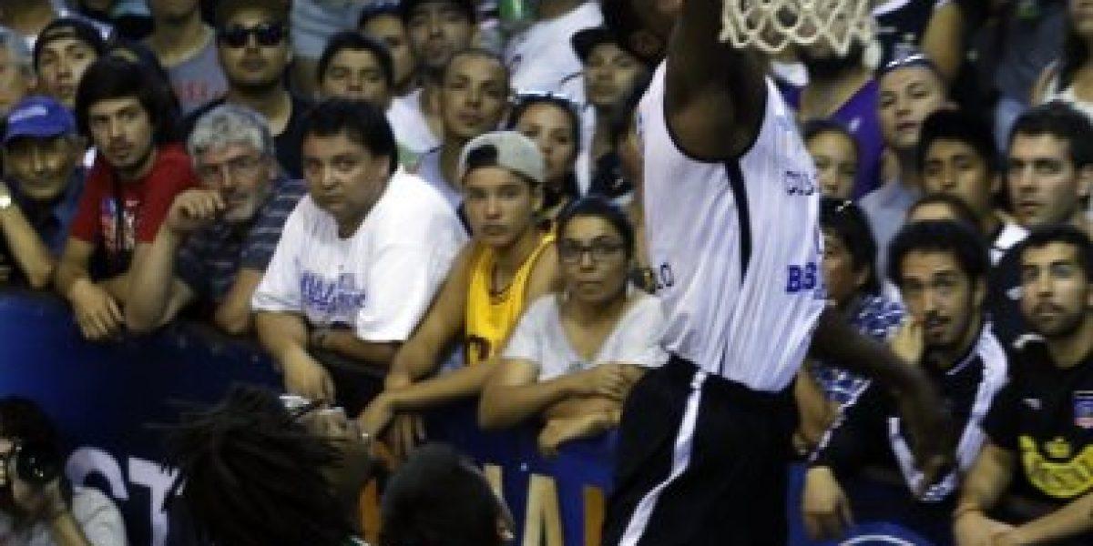 Final de la Liga Nacional: En Chiloé afinan detalles del plan anti BigMac