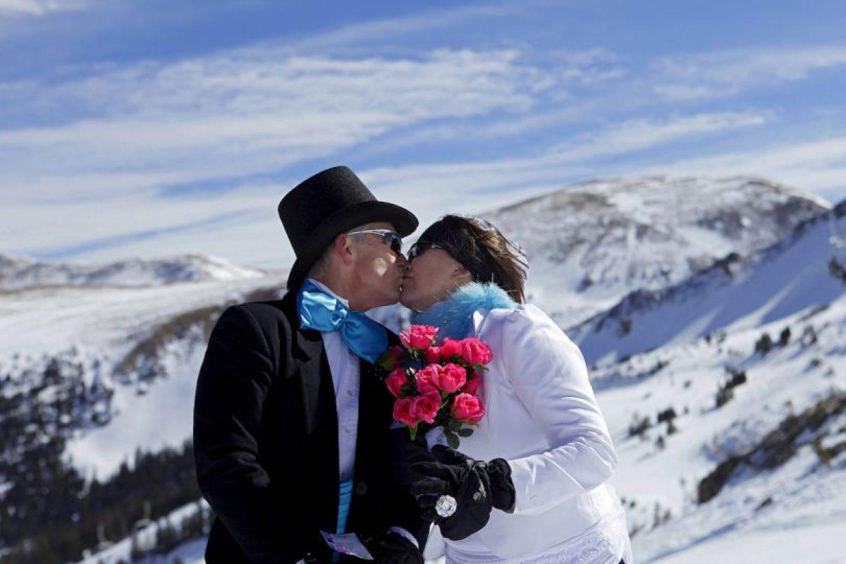 Para mantener el deseo deberíamos tener en cuenta lo siguiente: Foto:Getty Images. Imagen Por:
