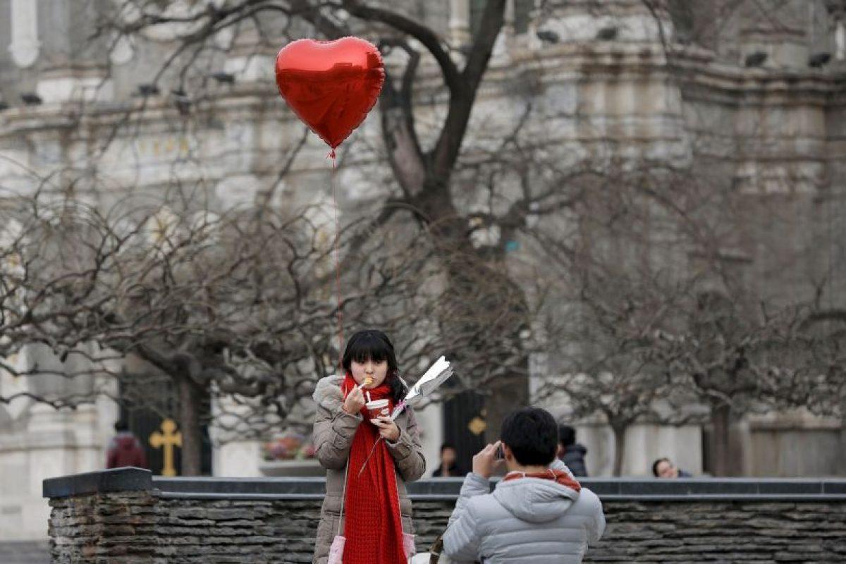 Frente a la pregunta ¿qué provoca el deseo? sería necesario situar una respuesta caso a caso. Foto:Getty Images. Imagen Por: