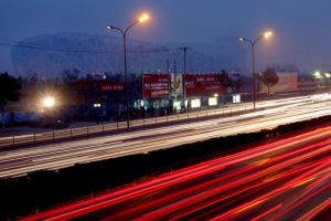 Para los peatones: Foto:Getty Images. Imagen Por: