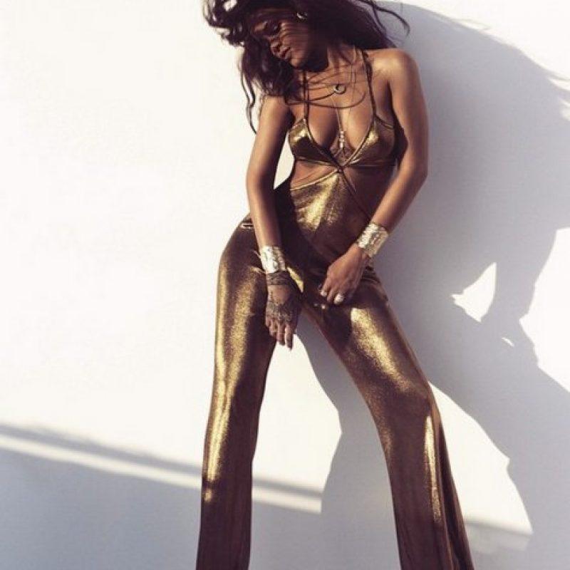 . Imagen Por: Instagram Rihanna