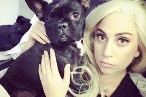 . Imagen Por: Instagram Lady Gaga