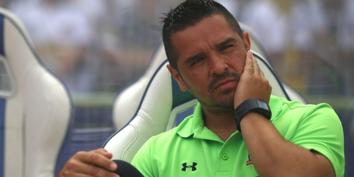 Héctor Tapia tras la victoria en el norte: