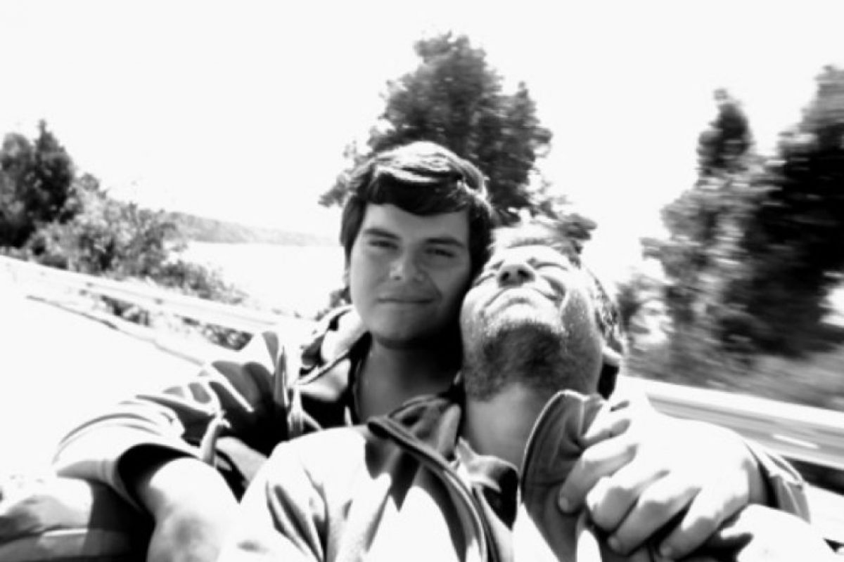 Foto:Tumblr.com/tagged-amor-gay. Imagen Por:
