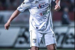 Dado dos asistencias Foto:Facebook: Ronaldinho Gaúcho. Imagen Por: