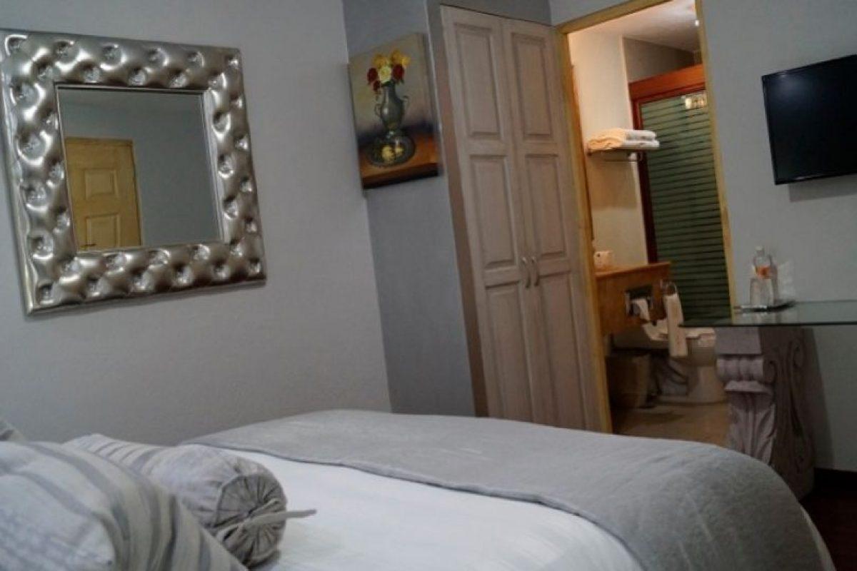 Plateado: 7 horas 33 minutos Foto:Hotelvillaherman.com. Imagen Por: