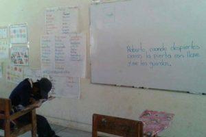 7. Falta el respeto a sus alumnos Foto:Tumblr.com/tagged-maestros. Imagen Por: