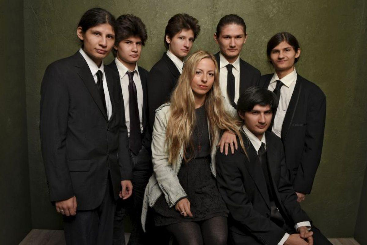 Al encontrarse Moselle con estos chicos mencionó: Foto:Getty Images. Imagen Por: