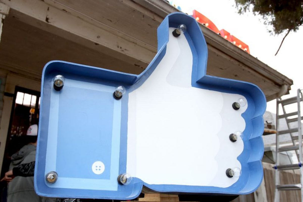 7. Administra tu privacidad en Facebook Foto:Getty Images. Imagen Por: