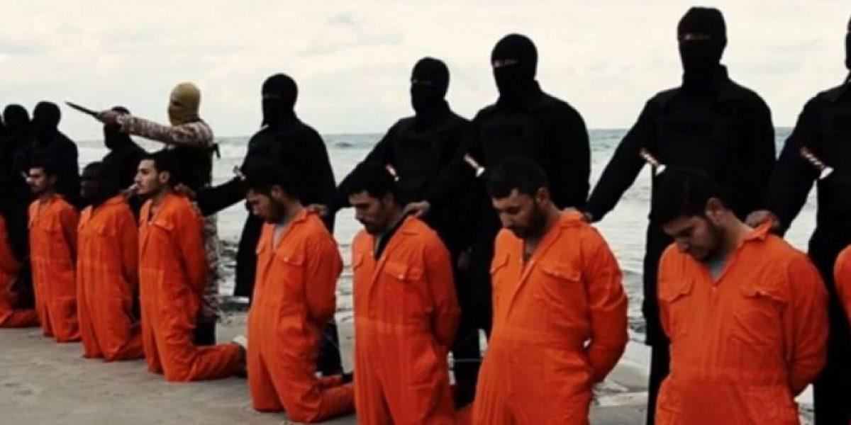 Estado Islámico amplía su guerra a Egipto tras decapitar a una veintena de coptos en Libia