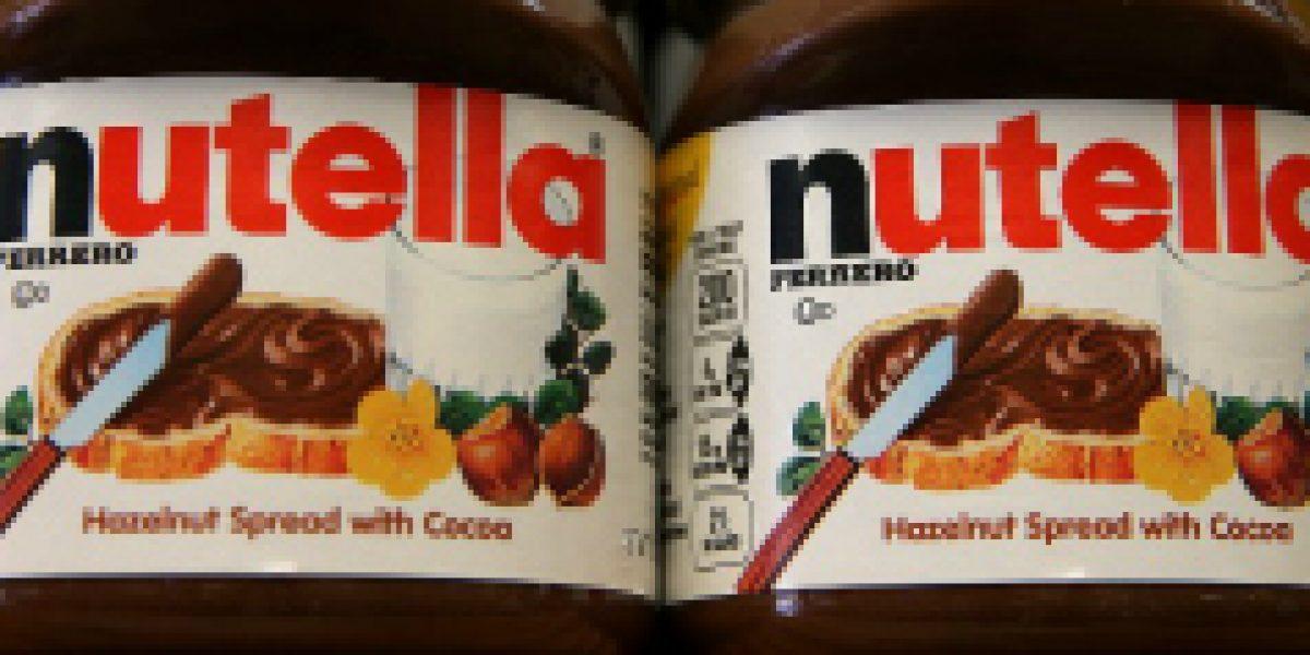 Amantes de la Nutella de luto: muere su creador y propietario