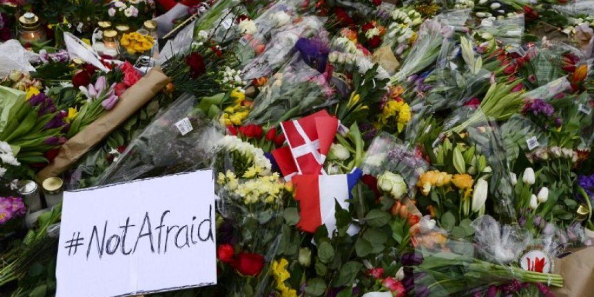 ¿Qué similitud hay entre los ataques en Copenhague y Charlie Hebdo?