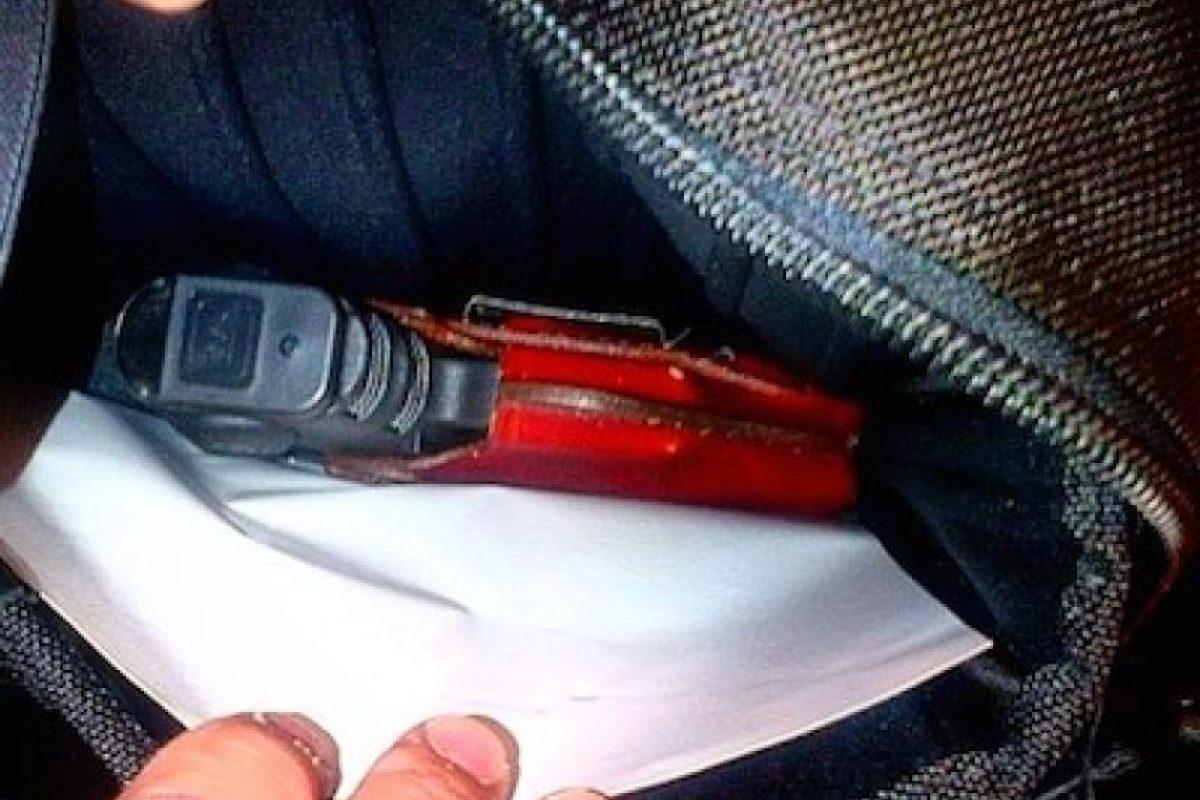 Foto:Instagram @TSA – Transportation Security Administration. Imagen Por:
