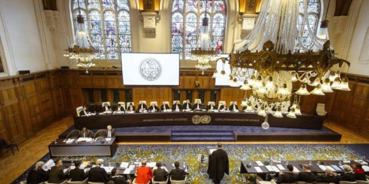 La Haya: fijan fecha de alegatos orales por competencia de la Corte en demanda marítima boliviana