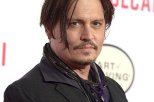 Johnny Depp Foto:Getty Images. Imagen Por: