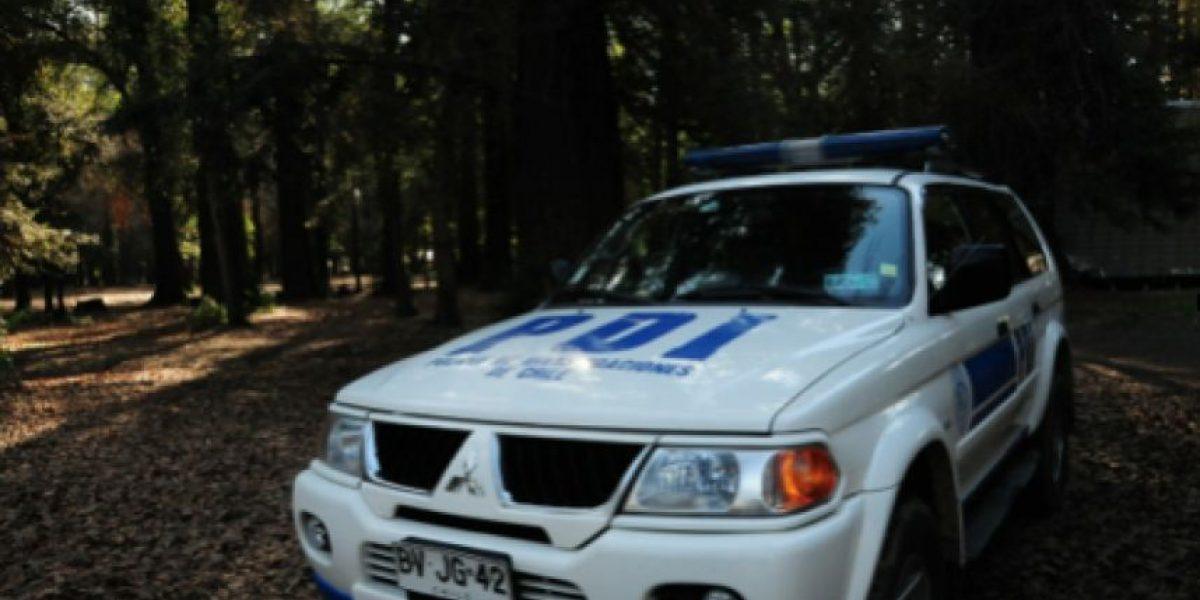 Menor muere tras ser arrastrado varios metros por su caballo en Rancagua