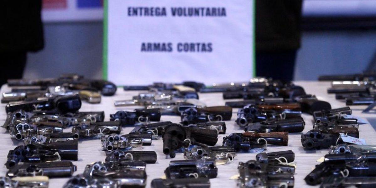 Nueva Ley de Armas: Gobierno establecerá mesa de trabajo con deportistas nacionales de tiro